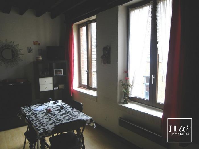 Location appartement 59000 Lille - Mairie de Lille - Studio non meublé de 20,48m²