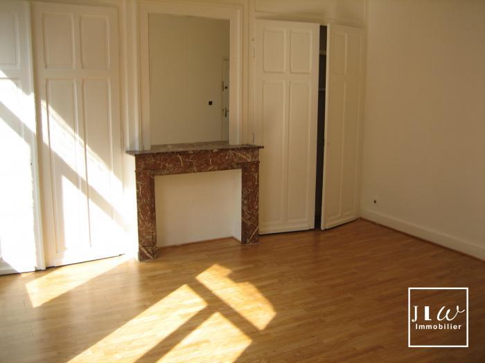 Location appartement 59110 La madeleine - Type 2 à la Madeleine, quartier Romarin