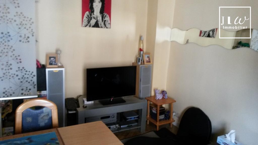 Location appartement 59000 Lille - Lille Wazemmes - Type 2 non meublé de 35m²