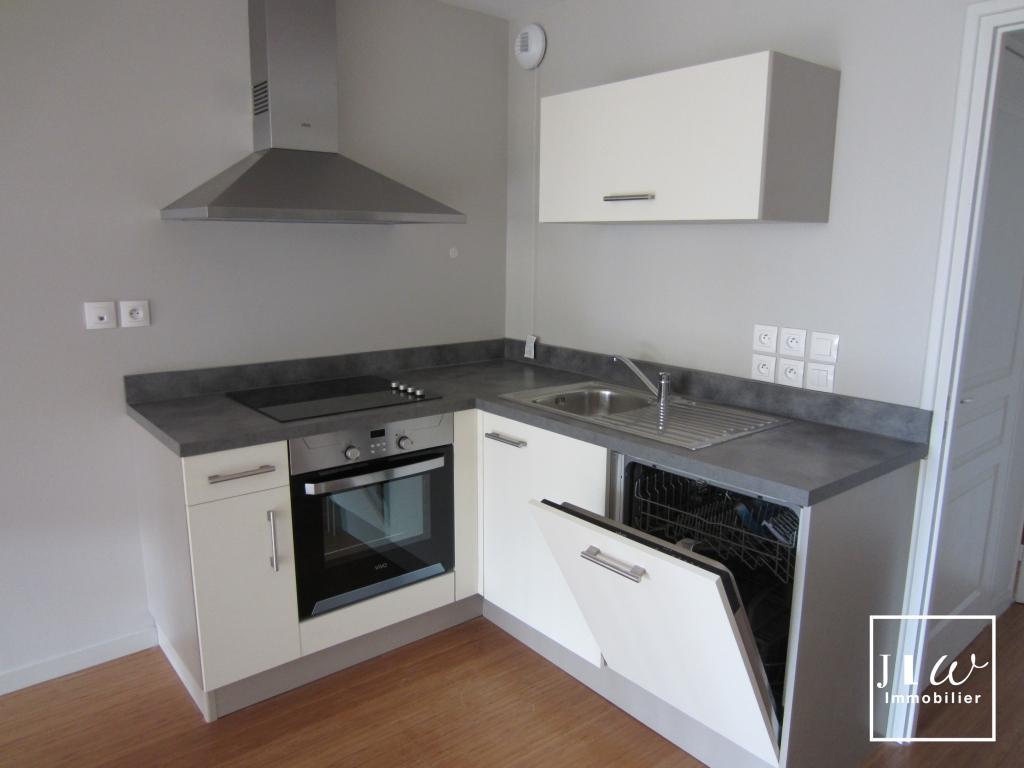 Location appartement 59000 Lille - TYPE 2 non meublé  et parking - Lille Solférino