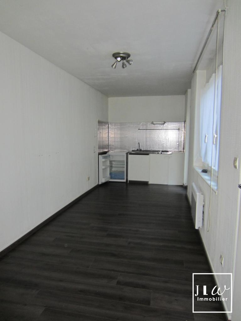 Location appartement 59000 Lille - Lille Saint Michel - Studio non meublé de 22,01m²