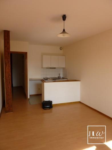 Location appartement 59000 Lille - Lille- Studio non meublé de 27 m²