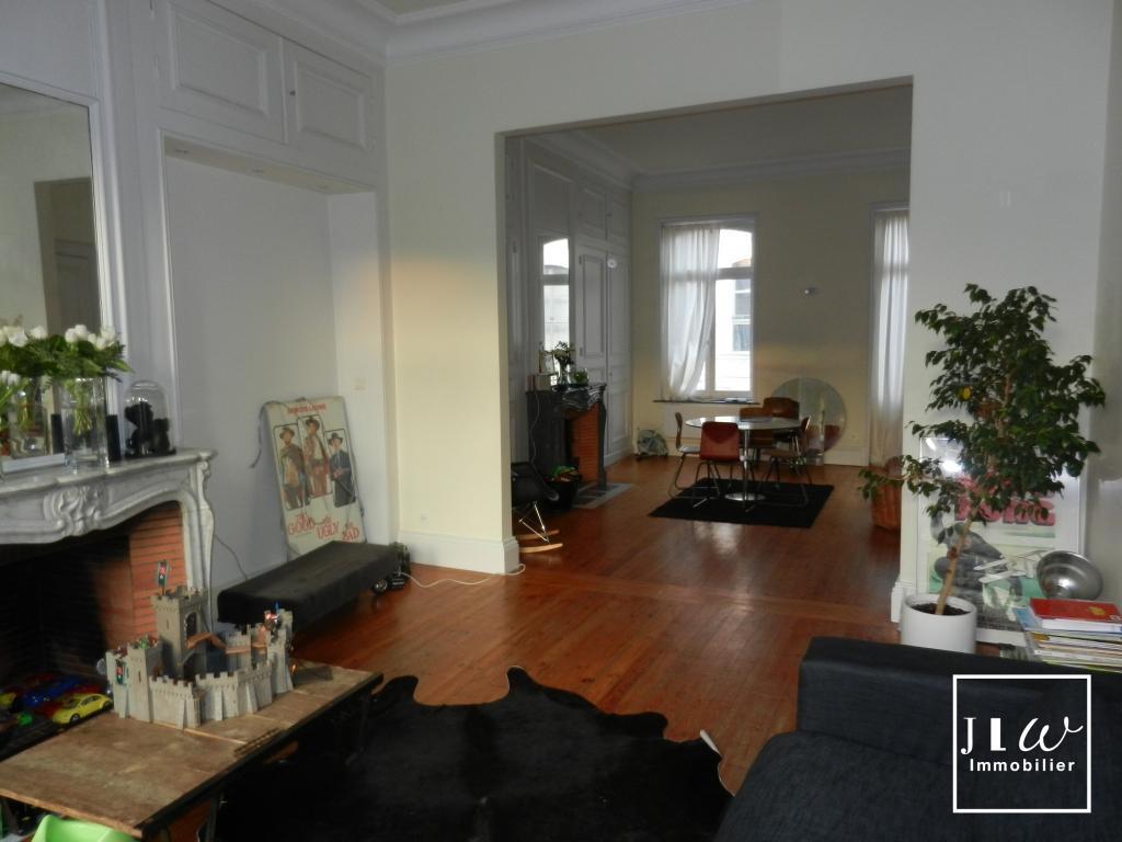 Location appartement 59000 Lille - Vieux Lille - rue du Metz-  T4 Non meublé de 116,4m²