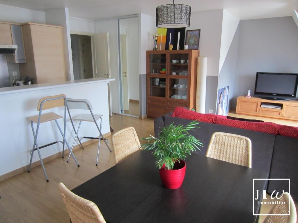 Location appartement 59000 Lille - Appartement de 63 m² avec parking - Vieux-Lille