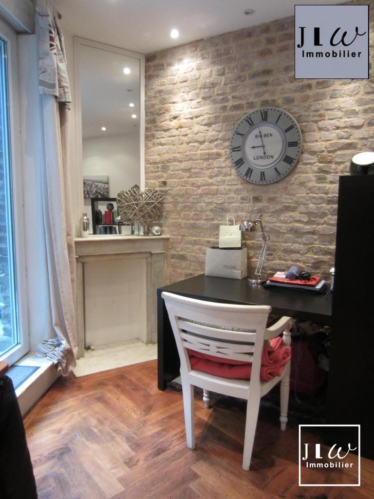 Location appartement 59000 Lille - Lille - Studio non meublé de 23.9m² avec terrasse privative