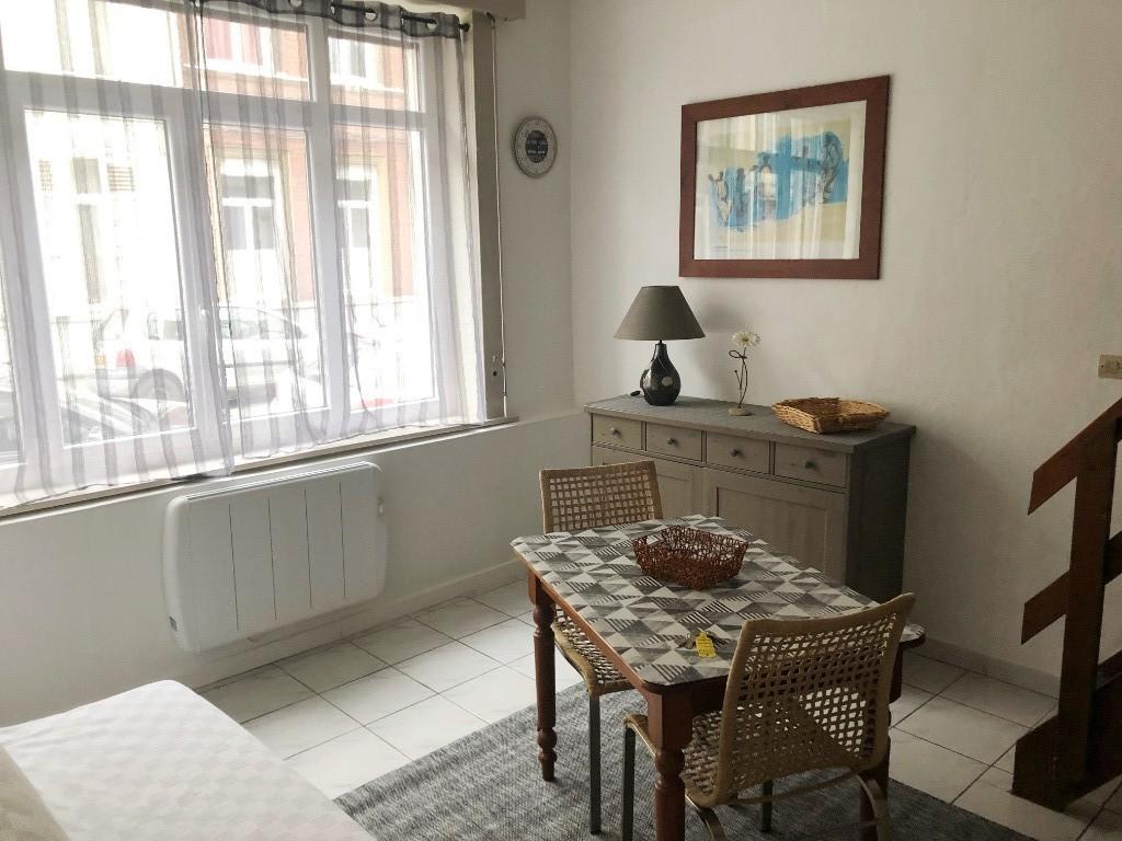 Location appartement 59000 Lille - Lille Saint Michel - Studio meublé de 16.93 m²