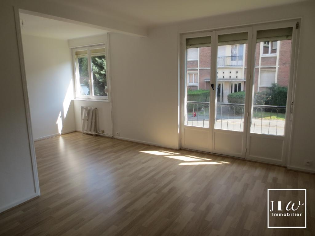 Location appartement 59000 Lille - APPARTEMENT 82 m²  Non Meublé -LILLE