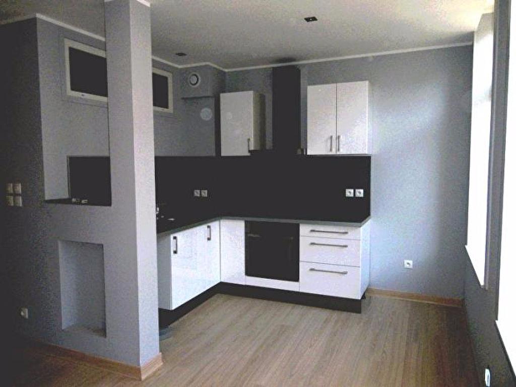 Location appartement 59000 Lille - Lille Gambetta - Type 3 non meublé de 58m²