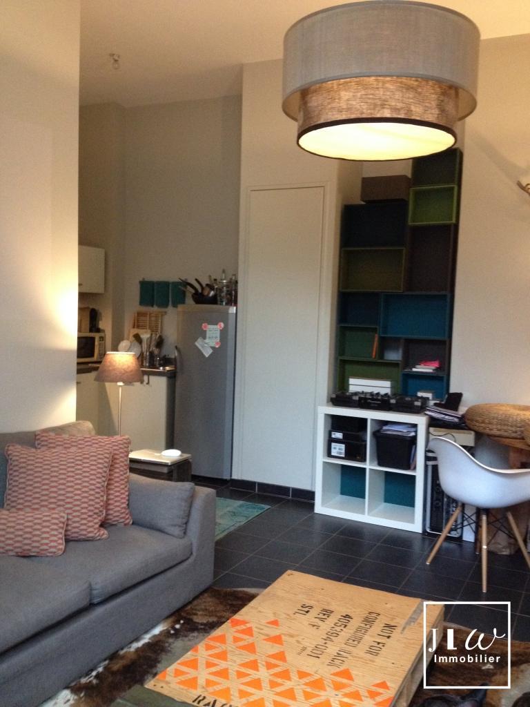 Location appartement 59000 Lille - Appartement non meublé de  39 m² LILLE