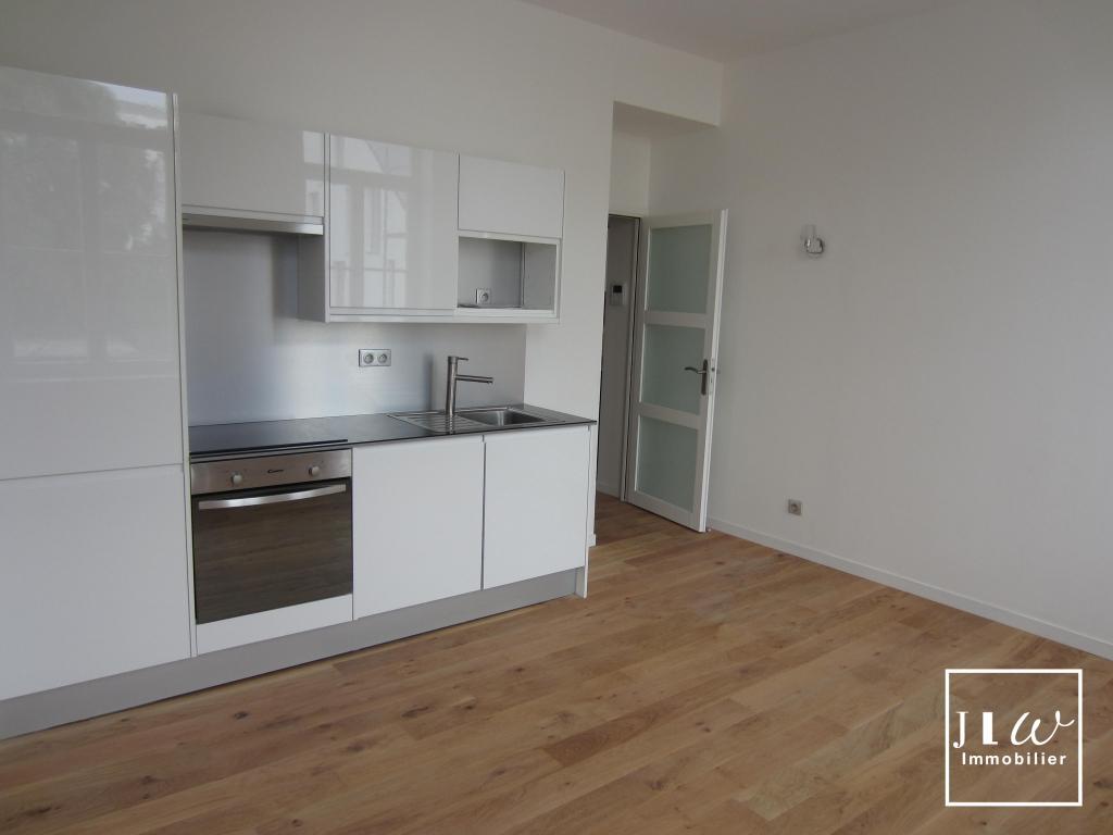 Location appartement 59000 Lille - T1 non meublé de 23.78 m²  - Boulevard Vauban