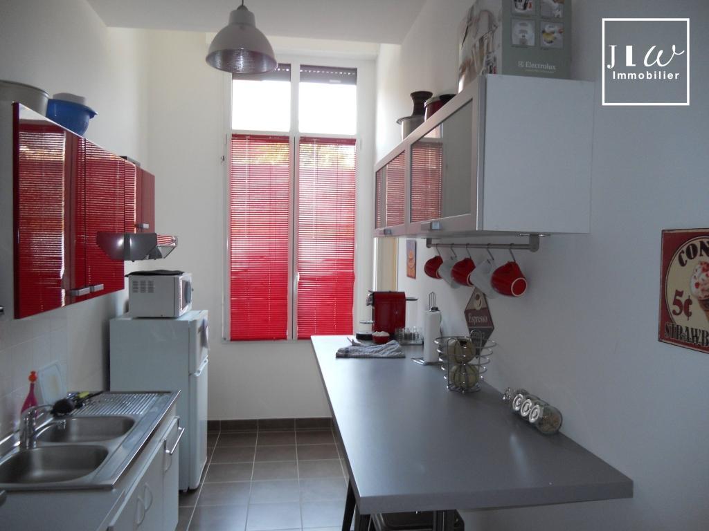 Location appartement 59000 Lille - TYPE 3 RÉCENT QUARTIER SAINT SAINT SEBASTIEN