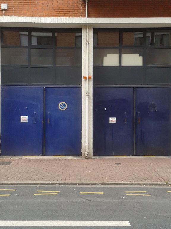 Location parking 59000 Lille - Lille République - Parking rue de Valmy