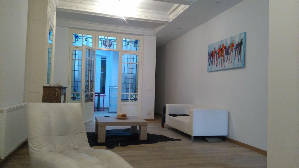 Location appartement 59000 Lille - T2 Lille centre meublé 70 m²