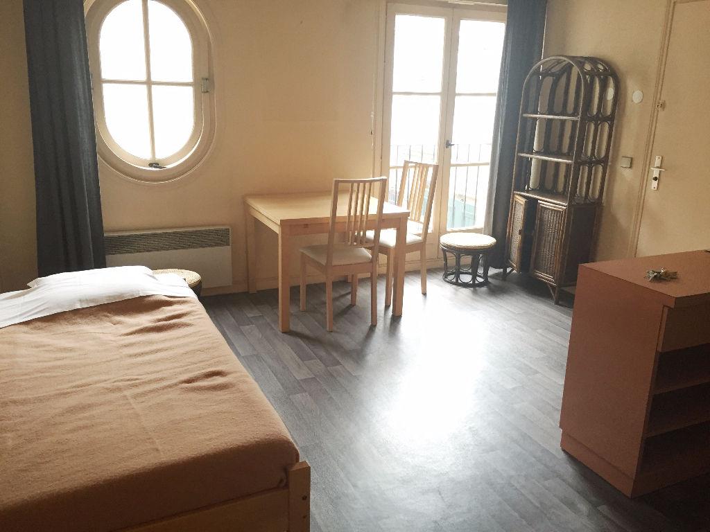 Location appartement 59000 Lille - Studio meublé vieux Lille