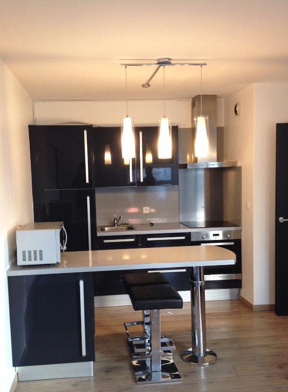 Location appartement 59000 Lille - Appartement meublé de 40m² secteur République
