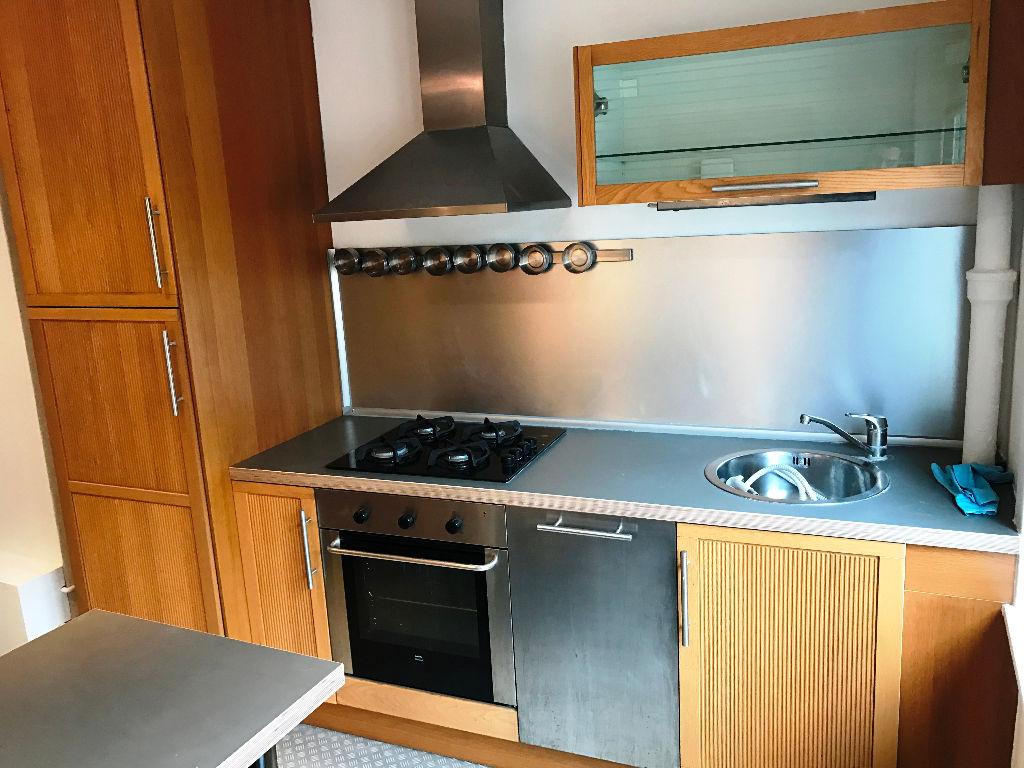Location appartement 59000 Lille - Appartement 3 pièces de 76m² quartier Beaux Arts