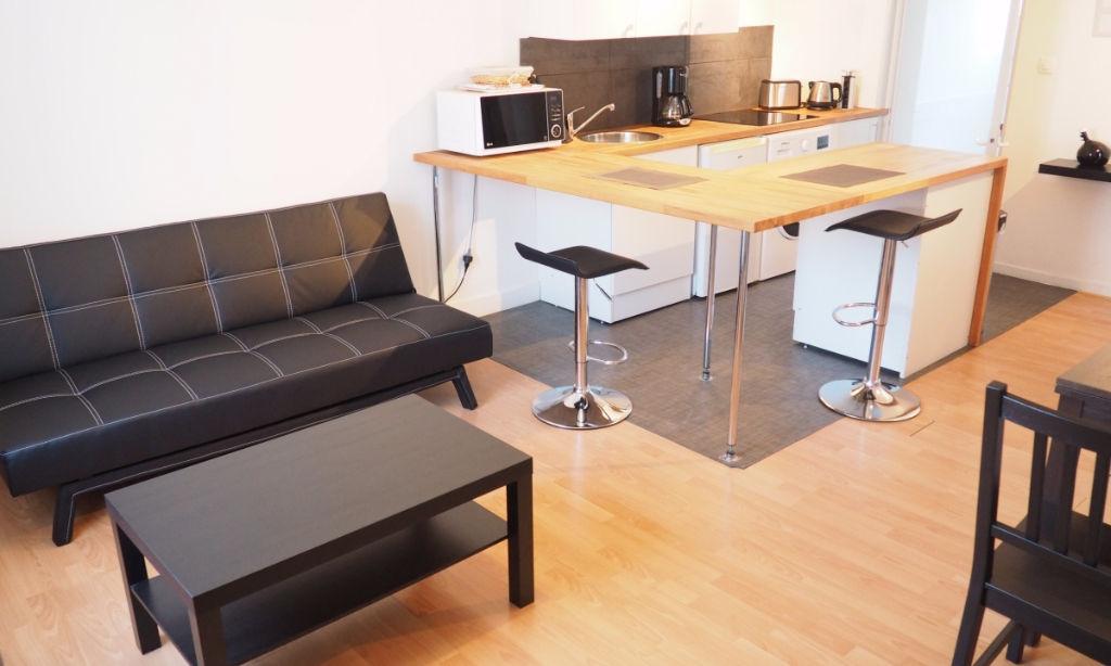 Location appartement 59170 Croix