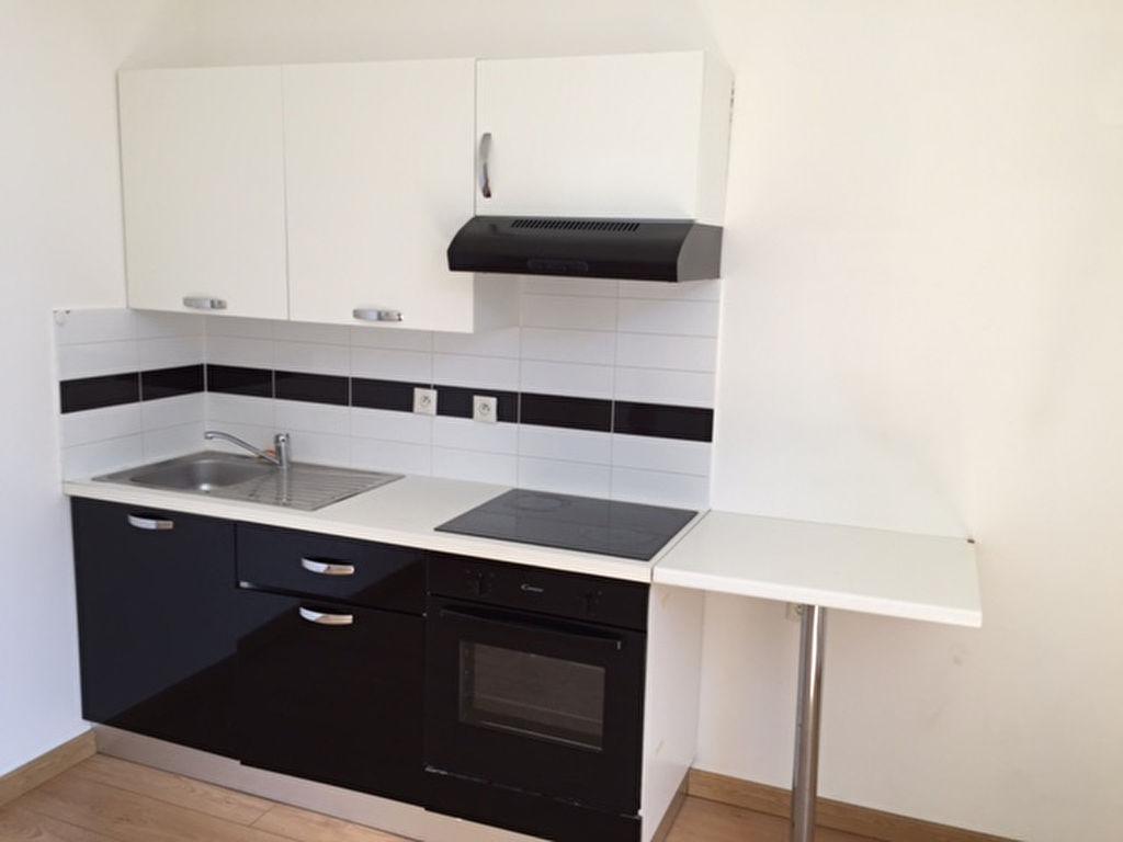 Location appartement 59000 Lille - T2 non meublé de 24m² secteur Sébastopol