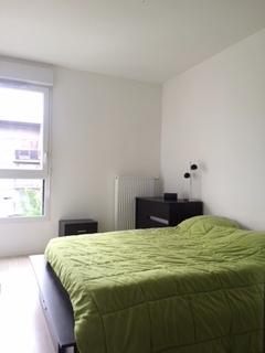 Loos - Appartement T3 pour colocation meublé de 63.8 m²