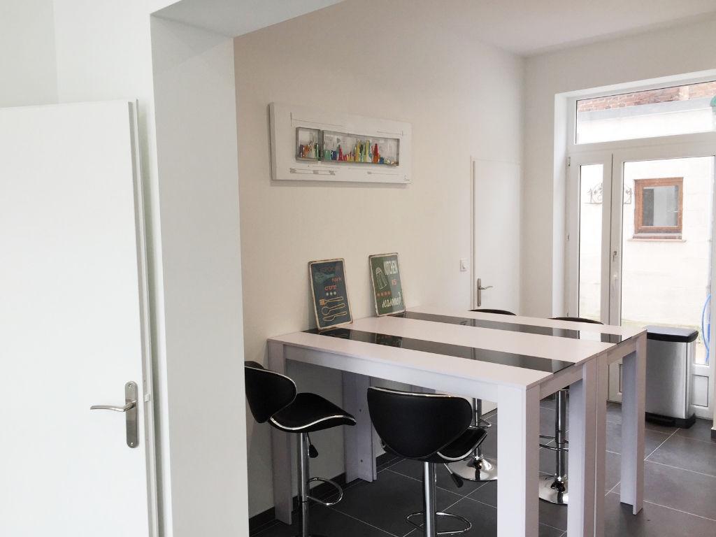 Location appartement 59000 Lille - Lille - Chambre meublée en colocation