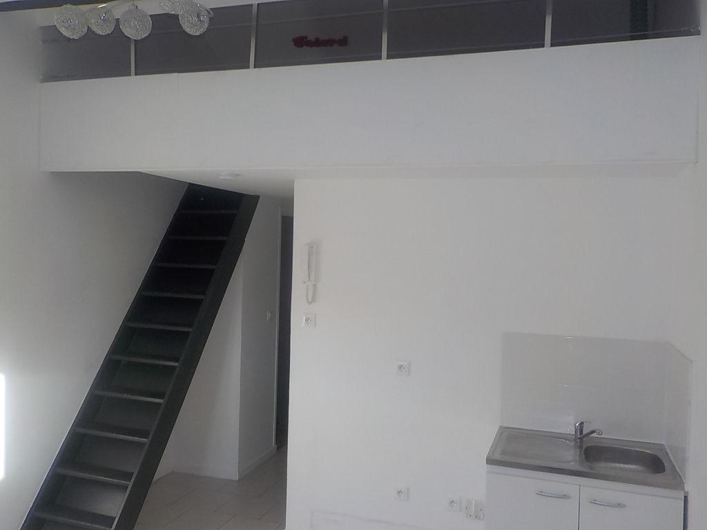 Location appartement 59134 Fournes en weppes - Appartement Fournes En Weppes 2 pièces non meublé 31.11 m2
