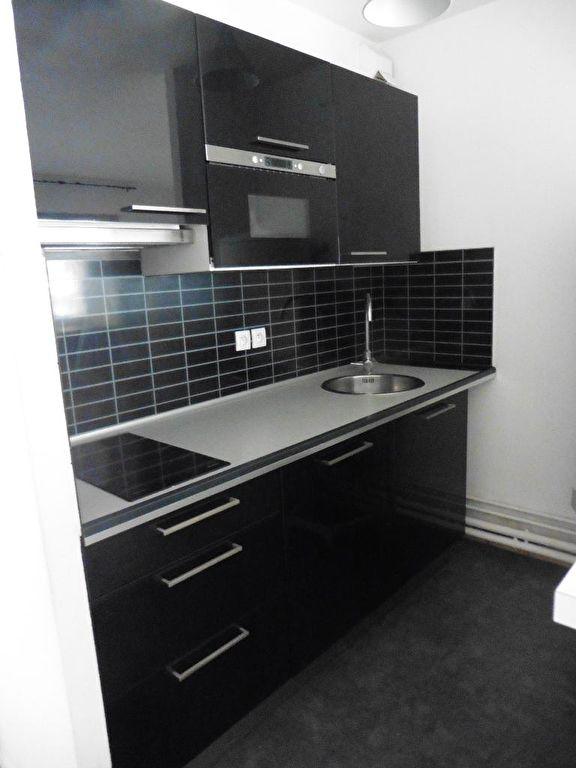 Location appartement 59000 Lille - Vieux-Lille - Type 2 meublé de 37m²