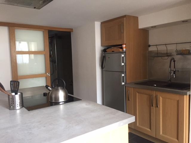 Location appartement 59000 Lille - VIEUX LILLE- Charmant t1 bis meublé