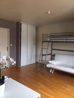 Location appartement 59000 Lille - Appartement Lille 1 pièce 30.08 m2- Meublé