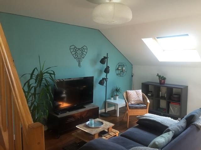 Location appartement 59000 Lille - Lille République - Type 2 non meublé de 33m²