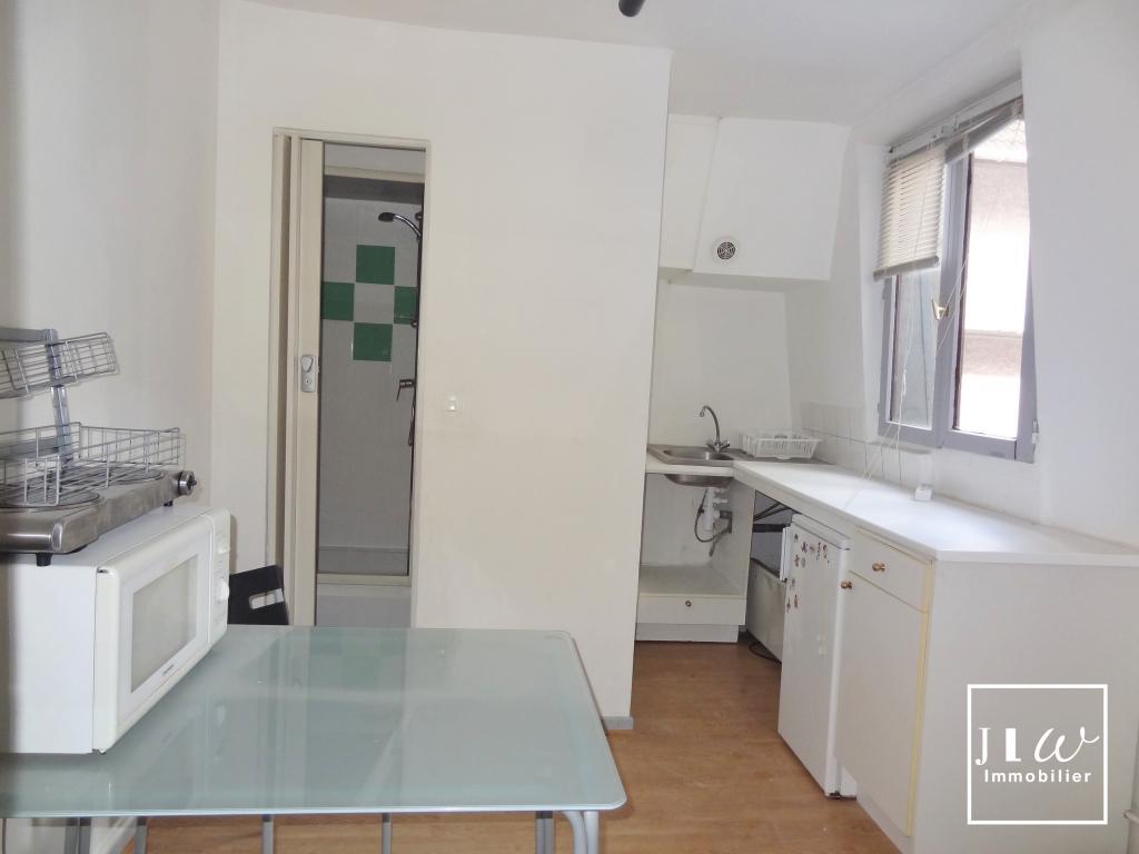 Vente appartement 59000 Lille - Exclusivité type1bis